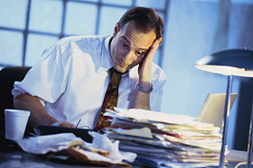 Risk factors of long workdays